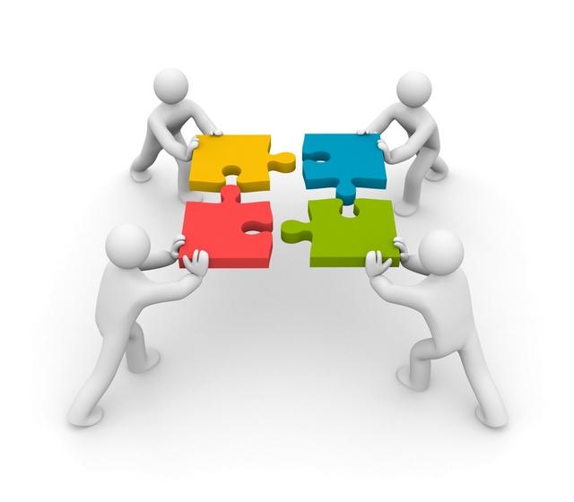 Συνεργασία